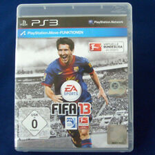 Ps3-PLAYSTATION ► EA SPORTS FIFA 13 ◄ 2013 | lega federale