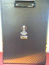 Clipboard UEFA El Finale 2018 OLYMPIQUE MARSEILLE - Atletico Madrid