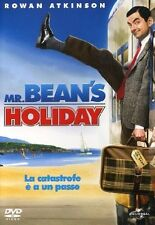 DVD  MR.BEAN'S HOLIDAY   ......NUOVO