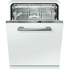 Miele G 4263 Scvi Built-in Dishwasher Integrated with Cutlery Tray