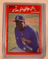 1990 Donruss #365 Ken Griffey Jr NM-MINT