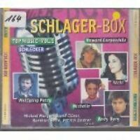 Schlagerbox 2 (1987, EMI) Andreas Martin, Joward Carpendale, Roy Black, M.. [CD]