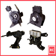Engine Motor & Trans Mount 4PCS Set Fit 09-13 Toyota Corolla / Matrix 1.8L