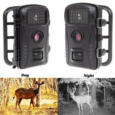 RD1003 Wildlife LED Animal Trap Trail Hunting Scouting 8MP HD 2. IP54 Camera Cam