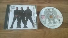 CD HIPHOP run dmc-Down with the King (15) chanson profils/uk