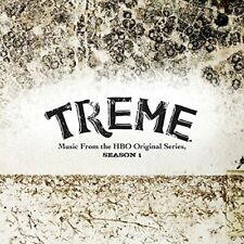Treme Music From the HBO Original Series [Season 1] [CD]