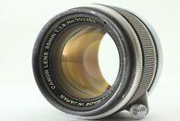 [ près de Mint ] Canon 50mm F/1.8 Leica Vis Support L39 Ltm de Japon