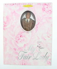 1995 MATTEL #15499 Collector Edition Ken As Henry Higgins In My Fair Lady Doll