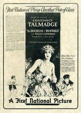 The Duchess of Buffalo [New DVD]