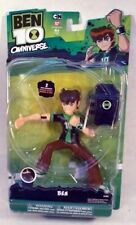 "Ben 10 Omniverse 6"" Ben Tennyson Figure With 2 Voice Messages Connects Omnitrix"
