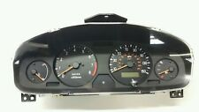 ROVER 45 SPEEDO CLOCKS GAUGES GENUINE PART LOW MILEAGE