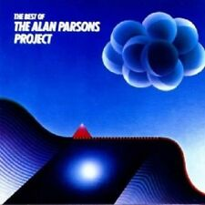 "THE ALAN PARSONS PROJECT ""BEST OF"" CD NEW+"