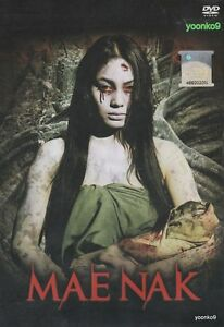Mae Nak DVD (2012) Thai Movie English Sub _ PAL Region 0 _ Bongkot Kongmalai