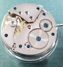 New ! Seagull ST 3620 Replace Eta 6498 Winding Movement  Sweep S at 6 Stem at 3