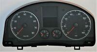 VW Golf MK5 Speedo Clock Cluster Unit 1.4 16v BUD Speedometer 1K0920953E