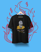 Kobe Bryant T SHIRT GOAT Black Mamba All Star T-shirt Size S-4XL
