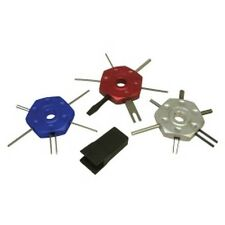 Wire Terminal Tool Kit LIS57750 Brand New!