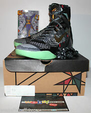 Nike Air Kobe 9 IX Elite Nola Allstar Gumbo Multi Sneakers Men's Size 13 New