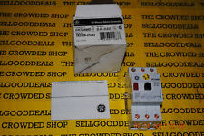 General Electric CR72AMD Motor Controller GE New