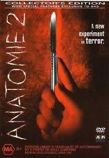 Anatomie 2 (DVD) - Collector's Edition - Region 4