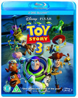 TOY STORY 3 BLU-RAY NUEVO Blu-ray (buy0161901)