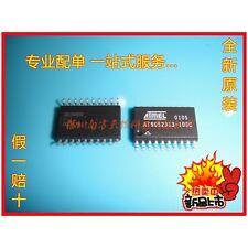 2PCS X AT90S2313-10SC AT90S2313-10SU SOP ATMEL