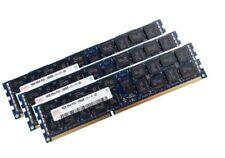 Hynix 3x 16GB 48GB DDR3 ECC 1333 MHz RAM für Apple Mac Pro 4,1 5,1 PC3-12800R