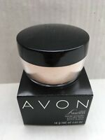Avon Ideal Flawless Loose Powder Translucent