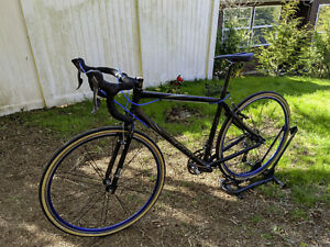 Giant Cypress - Claris Gravel Bike
