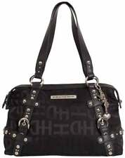 Harley Davidson Womens Black Jacquard Classic Purse Hd3454j