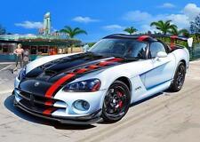 Revell Dodge Viper SRT10 ACR 1:25 Revell 07079