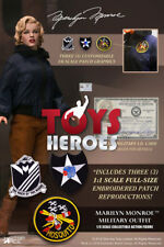 STAR ACE SA0055 MARILYN MONROE MILITARY OUTFIT 1/6 Preorder