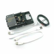 SUPPORTO SMARTPHONE BMW R1200GS STAFFA MOTO CELLULARE CARICATORE USB 800GS
