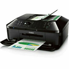 Canon PIXMA MX922 Wireless All-In-One Color Inkjet Printer New Sealed Retail Box