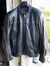 Alpinestars MERT Leather Jacket