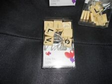 I-Love-You--LED-Scrabble-Fairy-Lights-Romantic-Engagement Wedding Home decor