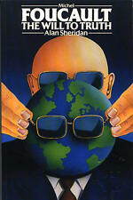 Michel Foucault the Will to Truth (Social Science