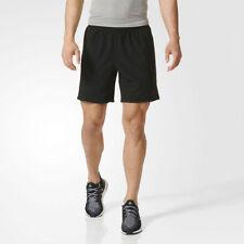 Shorts de fitness noir adidas pour homme
