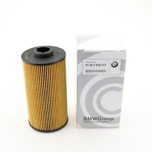 BMW E38 E39 M5 540i 740i 740iL 750iL Oil Filter Kit 11427510717