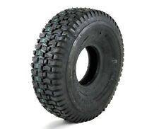 1 New 11x4.00-4 Carlisle Turf Saver Lawn Garden Tractor Tire FREE Shipping