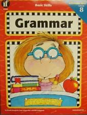 Grammar-McGraw-Hill-Language Arts level 8-Combined shipping