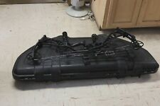 Hoyt Nitrum Turbo Compound Bow Rh 60-70lbs With Case & Extras