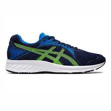 Asics Jolt 2 (4E) [1011A206-405] Men Running Shoes Extra Wide Peacoat/Volt