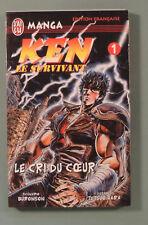 Ken le survivant  1  J'ai Lu E.O