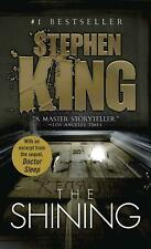 Stephen King The Shining
