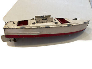 Lionel Boat Tin No 43 Wind Up
