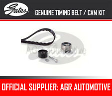 GATES TIMING BELT KIT FOR VAUXHALL ASTRA TWINTOP MK V 1.9 CDTI 150 BHP 2006-10