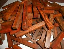 Exotic Dalbergia Retusa Cocobolo Figured Wood Turning Blank BETTER DEAL