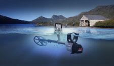 Minelab CTX 3030 Metal Detector, Waterproof, Wireless Headphones, GPS