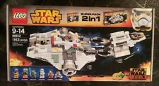 LEGO Star Wars SUPER PACK 2 in 1 (66512) - BRAND NEW SEALED (75048 + 75053)